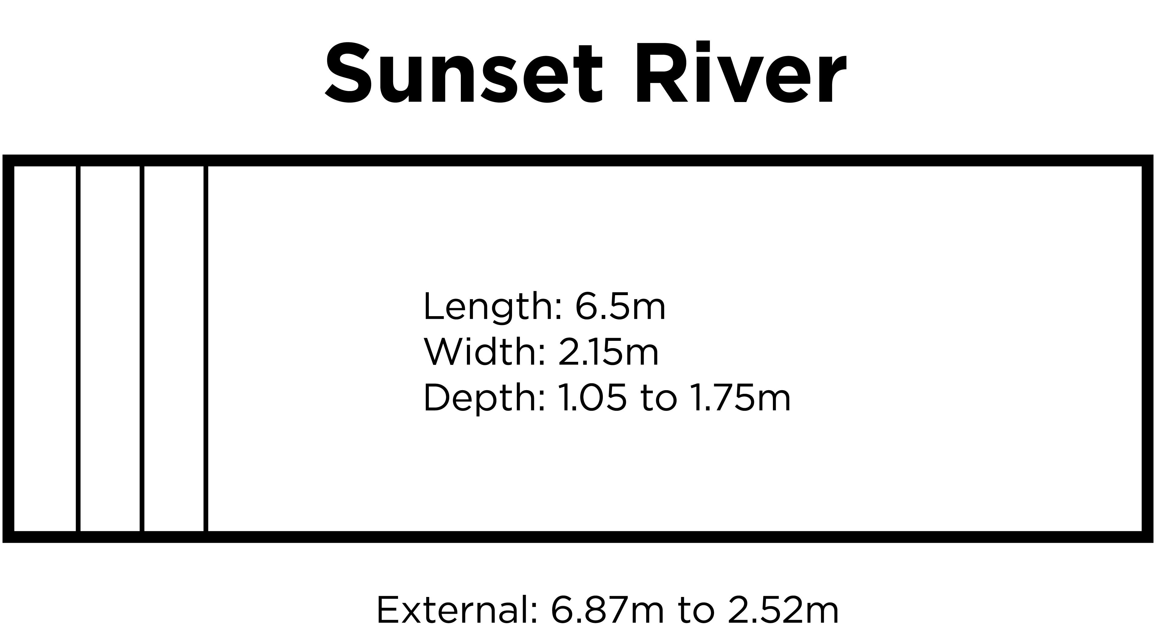 FINALSunset River