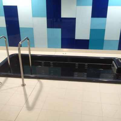 Endless Team Ice baths Geelong Football Club Skilled Stadium