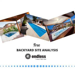 Backyard Site Analysis