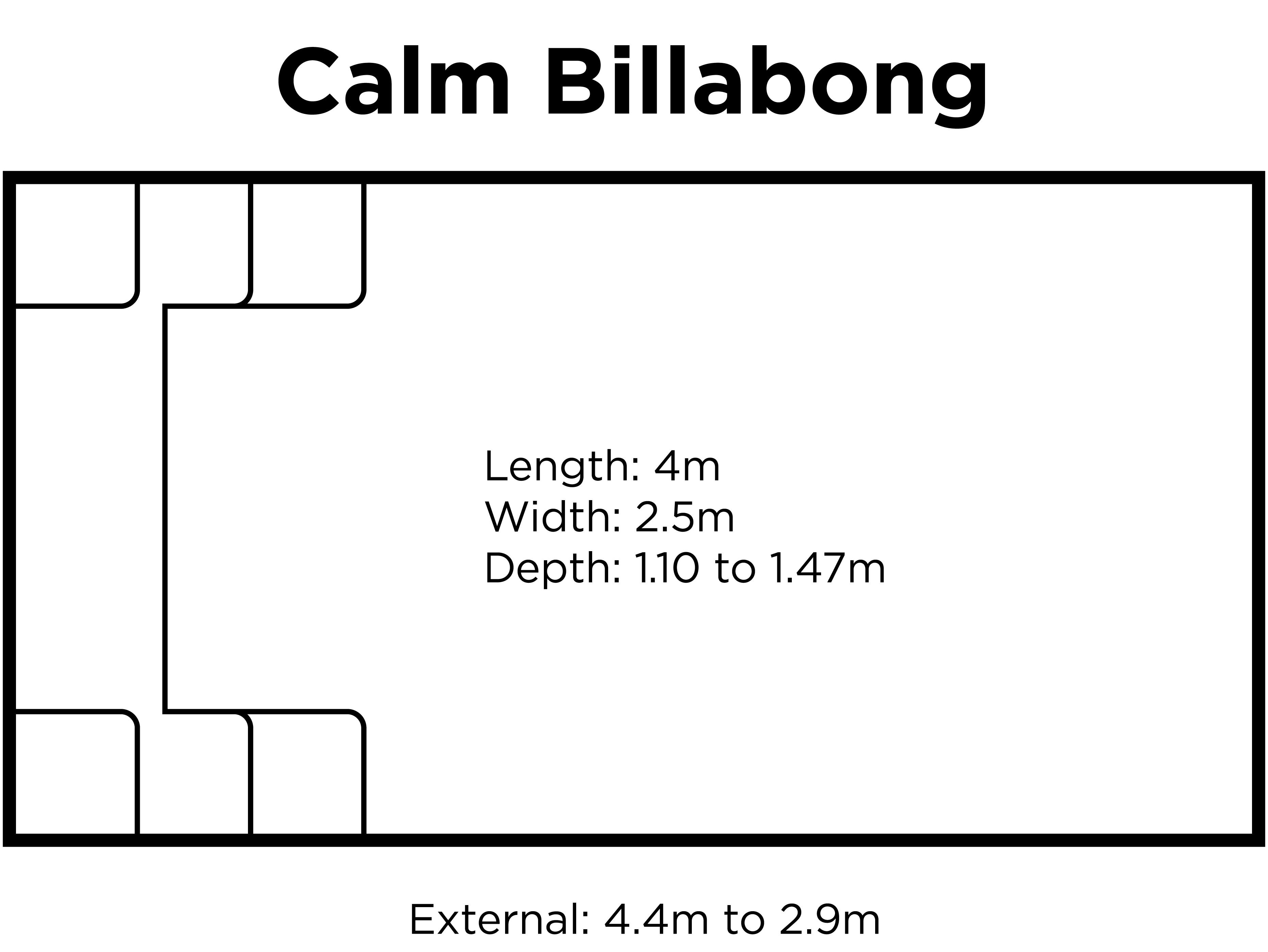 FINALCalm Billabong