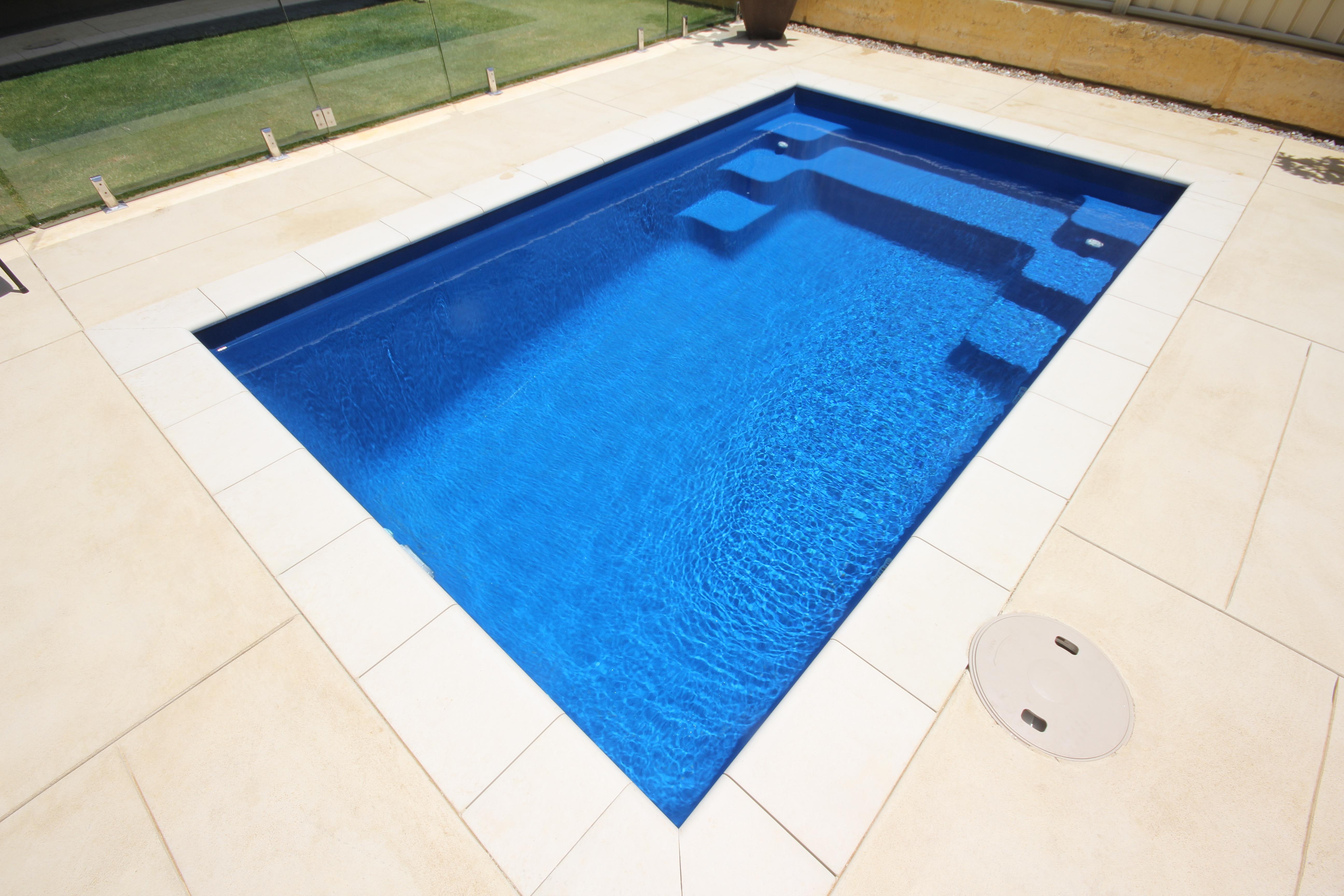 Fibreglass Plunge Pools & Inground Swimming Pools in Melbourne