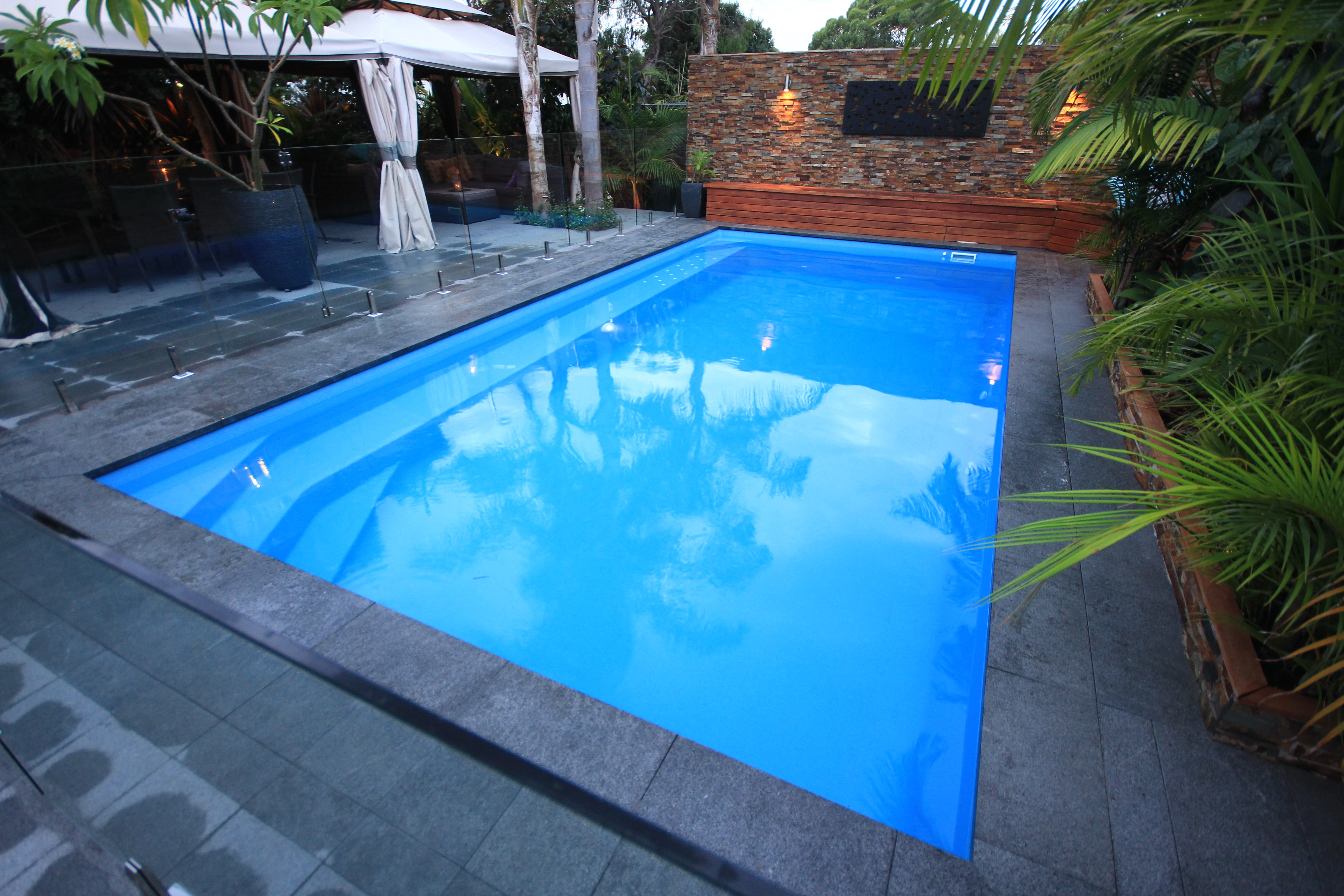 Peaceful River Swimming Pool Enquire Online Endless