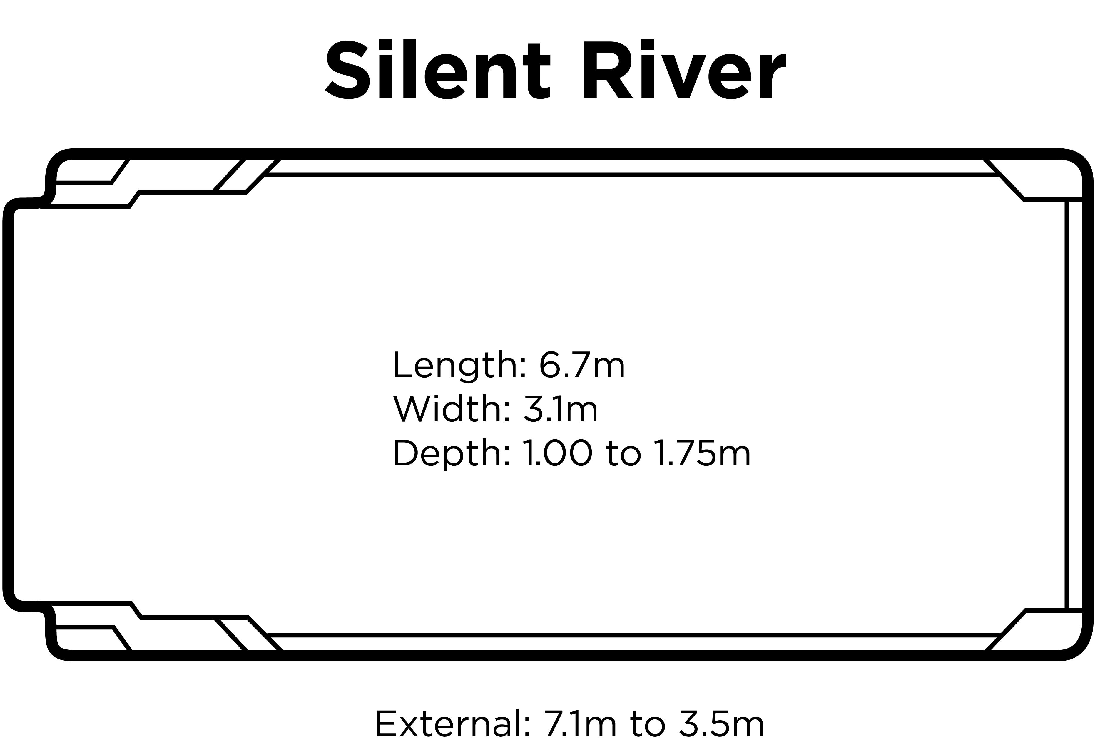 FINALSilent River
