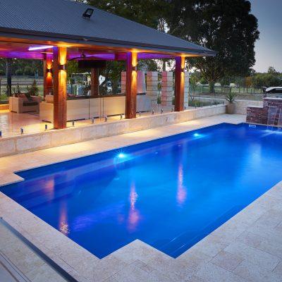 Fibreglass Plunge Pools Inground Swimming Pools In Melbourne
