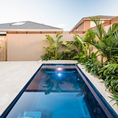 Fibreglass Plunge Pools Inground Swimming Pools In Melbourne